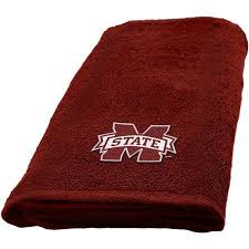 Mississippi travel towel images Mississippi state bulldogs fan shop buy bulldogs gear here jpg