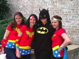 Tina Halloween Costume 5 Moms Understand Wearing Halloween