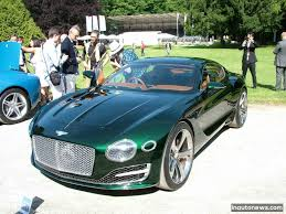 bentley exp 10 report u2013 bentley drawing near to decision about exp 10 speed 6 concept