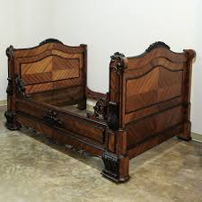 Bedroom Furniture Made In Usa Carved Roses Antique Bedroom Furniture Antique Beds Inessa Stewart U0027s Antiques