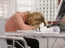 Sleeping At Your Desk 10 Reasons You Can U0027t Sleep Prevention