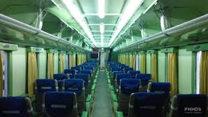 Kereta Api File Interior Kereta Api Turangga Retrofit Jpg Wikimedia Commons