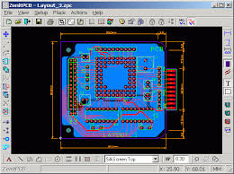 download pcb layout design software schematic design archives xtronic