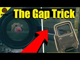 siege gap the gap trick rainbow six siege operation health