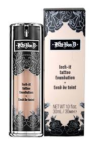 kat von d lock it tattoo foundation review confessions of a