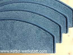 stufenmatten fuer treppe 15er set stufenmatten für kleine treppen blau meliert 42 5 cm top