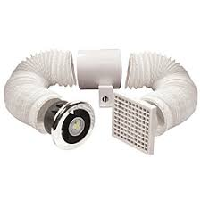 Bathroom Light And Extractor Fan Shower Extractor Fan With Light The Top 3