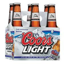 how many calories in a can of coors light how many carbs in a can of coors light beer www lightneasy net