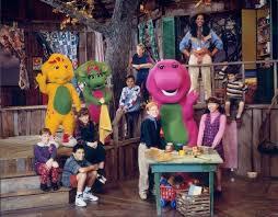barney friends seasons 1 14 dvd blu ray release petition