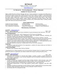 Resume Indeed Staffing Coordinator Resume Cover Letter Sample