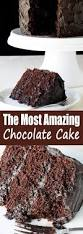 66 best cake recipes images on pinterest