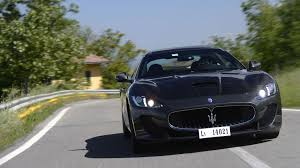 maserati granturismo 2014 beautiful pictures of 2014 maserati granturismo mc stradale by