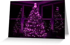 black christmas cards purple christmas greeting cards by lori deiter redbubble