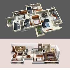 floor plan website floor plan design of 2bhk 3bhk 3d design work