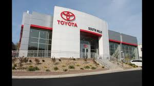 toyota corporate headquarters photos south hills toyota opening wpxi