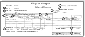 village of northport government laws and legislation