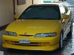 honda integra type r spec honda integra typer spec r 98 93554en cyprus cars offer com cy