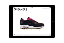 10 sneaker apps you should know hypebeast