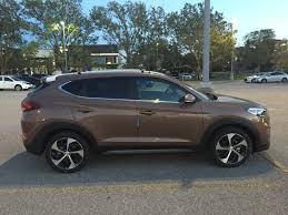hyundai tucson 2016 brown review 2016 hyundai tucson 1 6l limited awd updated x2 the it