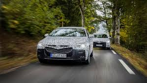 vauxhall insignia grand sport the new insignia grand sport less weight more space and sportier
