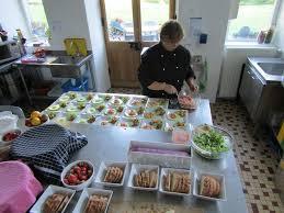 o fr cuisine la cuisine the kitchen château de chazelles