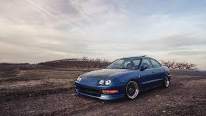 jdm acura nsx acura integra gsr wallpaper on wallpaperget com