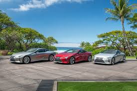 how much is the lexus lc 500 going to cost first drive the 2018 lexus lc 500 doesn u0027t want to be the perfect one