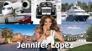 jennifer lopez net worth house car jet yacht 2017