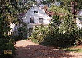 clinton u0027s add to chappaqua mansion