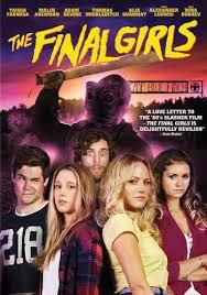 Armchair Thriller Dvd The Armchair Critic The Final Girls Dvd