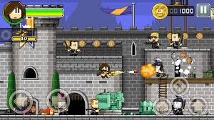 man action platformer android apps google play