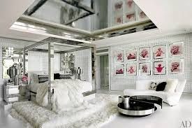 Mirrored Furniture For Bedroom by Interiors By Jacquin Add A Touch Of Glamour With Mirrored Furniture