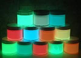 glow in the paint glow in the paint glow powder glow