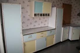 küche 50er original 50er jahre küchenmöbel kein retro gelsenkirchen