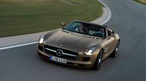 mercedes sls amg convertible 2012 mercedes sls amg roadster review notes better without