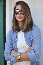 below shoulders a line haircut best 25 collarbone length hair ideas on pinterest collar bone