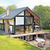 Eco Home Design Uk Eco Cottage Design Thesouvlakihouse Com