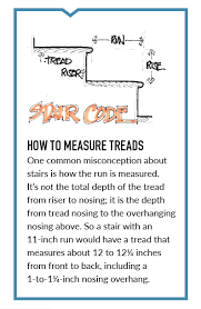 a lesson in universal design how to make stairs safer for all