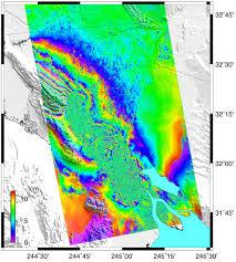 Baja Mexico Map by Geo U0027s Baja California Sierra El Mayor Mexico Event Website