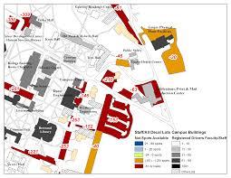 Ncsu Campus Map Gis U0026 Bucknell U0027s Administration