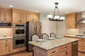 100 kitchens with light wood cabinets kitchen pictures with