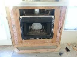 heatilator ec36 raised hearth extension help hearth com forums home