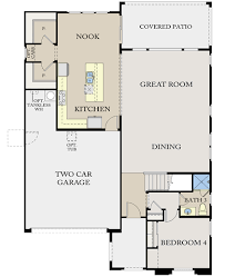 plan 4015 plan at echelon salerno in chandler arizona by