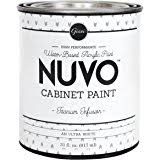 Nuvo Cabinet Paint Reviews by Amazon Com Nuvo Titanium Infusion 1 Day Cabinet Makeover Kit