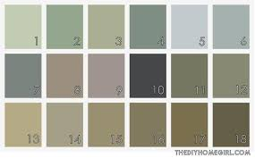 gray green paint color green brown color sacred space paint colors muted gray earth tones