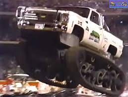 monster truck photo album