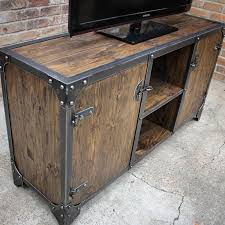 Modern Industrial Furniture by 2009 Best Wood Iron Madeira Ferro Images On Pinterest