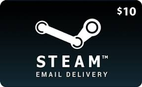 10 steam gift card steam gift card 10 buy online get instant email delivery