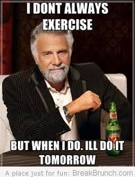 Exercise Meme - 25 most funniest exercise meme pictures and images
