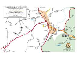 Map Of Pigeon Forge Tennessee by Tail Of The Dragon Maps Motorcycle And Sportcar Touring Maps For